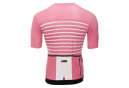 LeBram Ventoux Short Sleeves Jersey Salmon