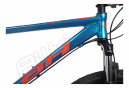 VTT Semi Rigide BH Spike SPIKE 29 Shimano Altus 16V 2020 bleu rouge