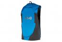 TSG Backbone Child Protection Vest Black / Blue