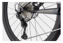 VTT Tout Suspendu Cannondale Scalpel Carbon 3 29'' Shimano XT 12V Guinness Black