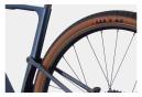 Gravel Bike Femme Cannondale Topstone Carbon Women's Lefty 3 650b Shimano GRX 11V Bleu Alpine