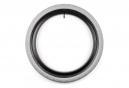 BMX BSD Donnastreet Carbon / Gray tire