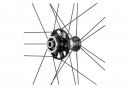 Par de ruedas sin cámara Campagnolo Scirocco Disc   12 / 15x100 - 12x142 / 135mm   Centerlock