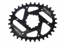 Special tray TA ONE DM6 Sram Direct Mount Ovalution Narrow Wide 11 / 12V