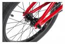 BMX Freestyle Radio Bikes Revo 18'' Red
