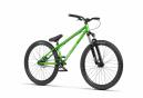 Radio Bikes Asura 26'' Dirtbike Grün