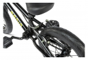 BMX Freestyle Radio Bikes Revo 14'' Black