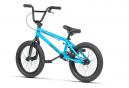 Radio Bikes Revo 16'' BMX Freestyle Blue