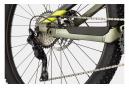 MTB Eléctrica Doble Suspensión Cannondale Moterra Neo 5+ 29'' Vert 2021