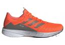 Chaussures de Running adidas running SL20 Orange / Argent