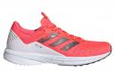 Chaussures de Running Femme adidas running SL20 Orange / Blanc