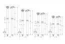 Fox Racing Shox Transfer Performance Sitzschlauch 2021 Innenschlauch (ohne Kontrolle)