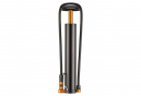 Lezyne Micro Floor Drive XL Hand Pump (Max 35 psi / 2.4 bar) Black / Gold