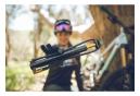 Lezyne Micro Floor Drive HV Floor Pump (Max 90 psi / 6 bar) Black