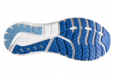 Chaussures de Running Femme Brooks Running Glycerin 18 Bleu