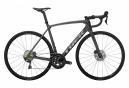Vélo de Route Trek Emonda SL 6 Shimano Ultegra 11V Gris / Argent