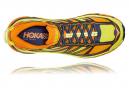 Chaussures de Trail Hoka One One Mafate Speed 2 Orange / Jaune / Orange