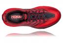 Chaussures de Trail Hoka One One Speedgoat 4 Rouge