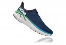 Zapatillas Hoka One One Clifton 7 para Hombre Azul / Verde