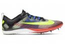 Chaussures d'Athlétisme Nike Zoom Victory 5 XC Multi-couleur
