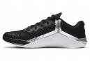 Chaussures de Cross Training Femme Nike Metcon 6 Noir