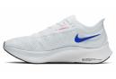 Nike Zoom Fly 3 Weiß Blau Herren