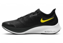 Nike Zoom Fly 3 Black Yellow Mens