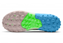 Chaussures de Trail Nike Wildhorse 6 Vert / Bleu