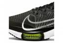 Chaussures de Running Nike Air Zoom Tempo Next% Noir / Blanc / Jaune
