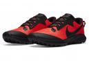 Chaussures de Trail Nike Air Zoom Terra Kiger 6 Rouge / Noir