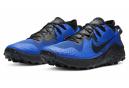 Chaussures de Trail Nike Wildhorse 6 Bleu / Noir