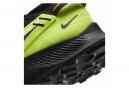 Chaussures de Trail Nike Pegasus Trail 2 Jaune / Noir