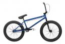 BMX Freestyle Subrosa Sono 20.5 '' Navy / Blue 2021