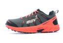 Chaussure Trail Noire Rouge Femme Inov8 PARKCLAW 240