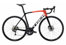Vélo de Route Trek Emonda SL 6 Shimano Ultegra 11V Noir / Rouge