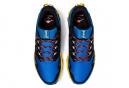 Chaussures de Trail Asics Gel FujiTrabuco 8 Jaune / Bleu / Jaune