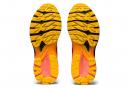 Chaussures de Trail Asics GT-2000 8 Trail Noir / Orange