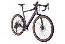 Gravel Bike Cannondale Topstone Carbon Lefty 1 650b Sram Force AXS Chameleon