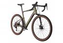 Gravel Bike Cannondale Topstone Carbon Lefty 3 650b Shimano GRX 11V Mantis
