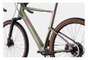 Gravel Bike Cannondale Topstone Carbon Lefty 3 650b Shimano GRX 11-fach Mantis