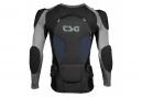 TSG Tahoe pro A 2.0 XL Long Sleeve Protection Vest Black