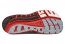 Chaussures de Running Altra Provision 4 Noir / Rouge