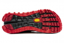 Chaussures de Trail Altra Olympus 4 Rouge