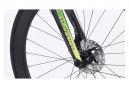 Vélo de Route Sunn GP S1 Shimano 105 11V 2020 Noir / Vert