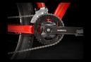VTT Semi Rigide Trek Marlin 6 Shimano Altus 8V 29'' 2021 Rouge / Noir