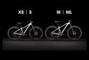 Trek Marlin 6 Rigid MTB Shimano Altus 8S 29'' 2021 Rot / Schwarz