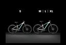Trek Marlin 7 Rigid MTB Shimano Deore 10F 29'' 2021 Blau / Grau