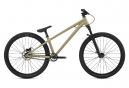 Bicicleta Dirt Commencal Absolut 26'' Beige 2021