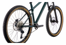 VTT Semi-Rigide Commencal Meta HT AM Origin Shimano Deore 10v Vert British Racing 2021