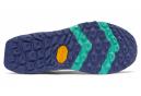 Chaussures de Trail Femme New Balance Fresh Foam Hierro V5 Gris / Bleu